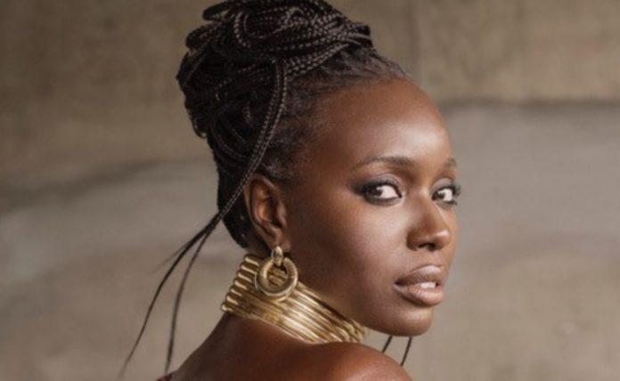 """""""Horreur psychologique"""" : Une actrice sénégalaise joue le rôle principal du film"""