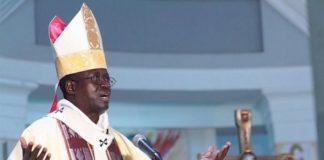 25ème anniversaire de la LPES: Le Message fort de Monseigneur Benjamin Ndiaye sur...