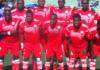 AS Douanes: Lamine Diagne remplace Joseph Senghor
