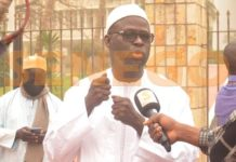 """Modification Code Pénal : """"Avec cette loi, personne n'est épargné"""" (Cheikh Bamba Dièye)"""