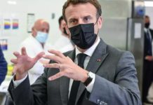 Emmanuel Macron giflé dans la Drôme: «Les relations dans notre société se tendent»