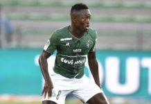 Mercato : Saint-Etienne veut se débarrasser d'Assane Dioussé cet été !
