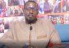 Message fort de lamine fall président jeunesse et innovation Sénégal adressé à la jeunesse sénégalaise..