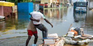 Synthèse de l'actualité du jour : Oumar Guèye, assure que ''les populations ne prendront pas des bateaux cette année''
