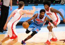 NBA : gros coup dur pour Brooklyn a avant le match 5 face à Milwaukee