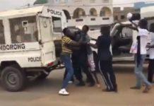 Kaolack : 45 manifestants libérés tard dans la soirée, Kilifeu toujours gardé à vue