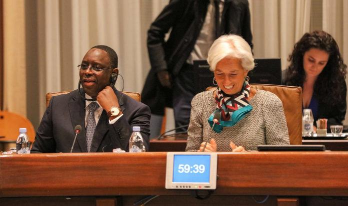 Le Sénégal vient d'obtenir 350 milliards du Fonds monétaire international (Fmi) pour une durée de 18 mois.