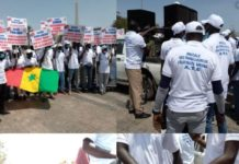 """Marche Amicale travailleurs Senelec : """"La main politique est derrière"""", selon le PJD"""