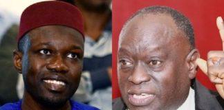 Synthèse de l'actualité du jour : Me EL Hadji Diouf Accusent Ousmane Sonko et CIE de vouloir usurper le mouvement du 23 juin (M23)
