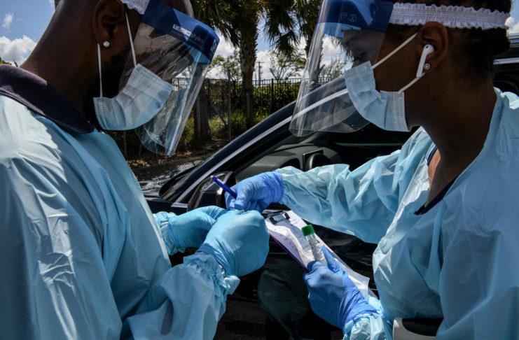 Covid-19: Le Sénégal enregistre 674 nouveaux cas positifs