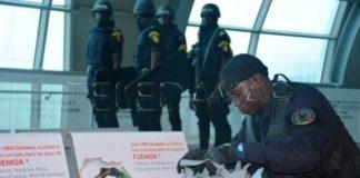 AIBD: Un réseau de trafic de migrants démantelé, chaque candidat payait 7000 euros, 102 passeports saisis