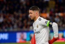 PSG : pourquoi l'arrivée de Ramos n'est pas une bonne nouvelle pour tout le monde