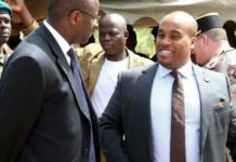 Mandat d'arrêt contre Karim Keïta, fils de IBK: comment Paris a aidé Bamako