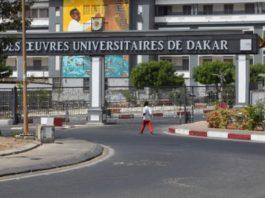 Sidi Diop, étudiant exclu à l'Ucad : « je suis l'espoir de ma famille… »