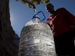 Pénurie d'eau à Dakar : Pas moins de 200 fuites enregistrées par jour