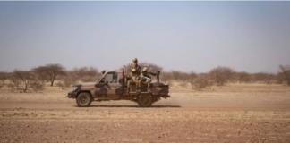 Burkina: les VDP visés par une attaque meurtrière à Nahi-Mossi