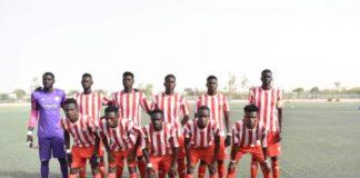 Ligue 2 : les équipes concernées par la lutte pour le maintien