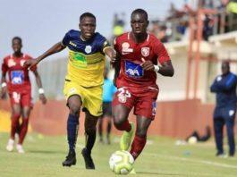 2ème place qualificative à la Coupe de la CAF : le suspense reste entier