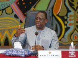 Synthèse de l'actualité : menace de la cedeao sur le nouveau code électoral Macky esquive le coup Ko