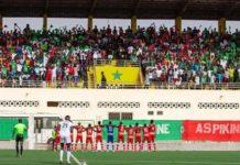 Sport : Des supporters de l'As Pikine empêchent les joueurs du Jaraaf de regagner les vestiaires