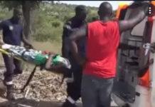 Castors: Un jeune homme retrouvé mort dans un trou
