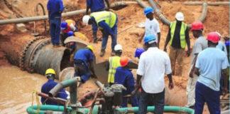 Secteur de l'hydraulique urbaine et rurale: Macky Sall rappelle la priorité accordé à son développement