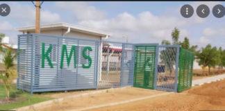 Après le lancement de la deuxième phase du Parc industriel de Diamniadio: L'inauguration de l'usine KMS III annoncée