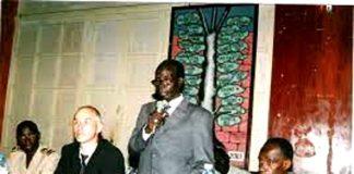 Décès de Djibril Aziz Badiane, Président de l'ONDH Sénégal : hommage et compassion de l'ONG ADHA