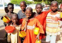 Retrait des enfants de la rue : Bignona s'illustre de très belle manière