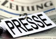 Presse écrite : la CJRS lance son concours national des meilleurs articles avec une pensée pour Leral