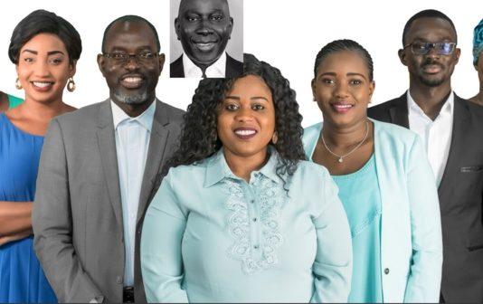 Marché Financier Régional: El Hadj Mbacké Fall, PDG Invictus Capital & Finance, leader et référence dans le développement de la zone Uemoa