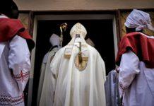 Mali: Grosse inquiétude après l'enlèvement de l'abbé Léon Dougnon !