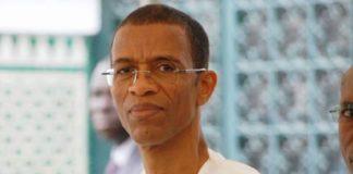 Actions de solidarité : Alioune Ndoye distribue 600 millions aux démunis