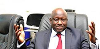 Rumeurs sur son état de santé : Présent à Thilmakha Mbakhol, le procureur Serigne Bassirou Guèye rassure