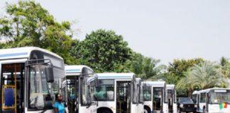 Grève: Aftu contre-attaque avec des nervis et des chauffeurs, arrêtés