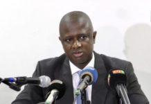 Antoine Diome sur les cas Khalifa et Karim : « Ce n'est ni par décret, ni par arrêté que ces questions peuvent être réglées »