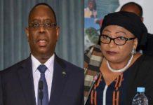 Mairie de Dakar: Soham Wardini, la candidate du Palais ?