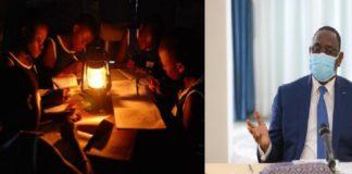 Route bitumée et électrification de leurs villages: Le cri du cœur des populations de Koul envers Macky Sall