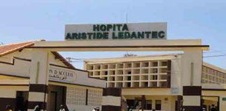 Variant Delta (Covid-19): Vers l'hécatombe à l'hôpital Le Dantec