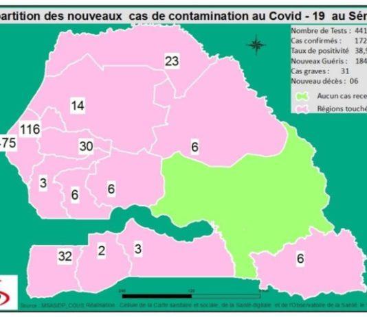 Propagation de la Covid: Le mauvais procès fait à Macky Sall, et pourtant...