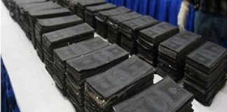 Coup de filet des Douaniers à Mpack: Plus de 184 millions en billets noirs saisis