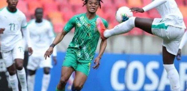 Coupe Cosafa : Le Sénégal arrache la victoire devant le Zimbabwe