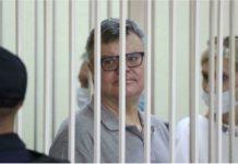 Biélorussie: l'opposant Viktor Babaryko condamné à 14 ans de prison