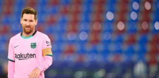 Barça : Paris renonce pour Messi