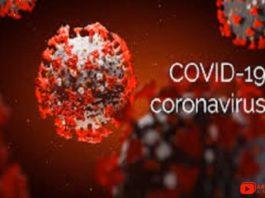 Synthèse de l'actualité : La troisième vague de Covid-19 une situation alarmante''.