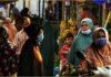 Covid-19: la flambée épidémique pousse l'Indonésie à élargir les restrictions à tout le pays