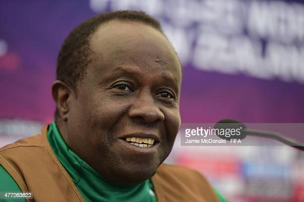 Accusé de pratiques mystiques lors de la finale: Joseph Koto apporte ses précisions