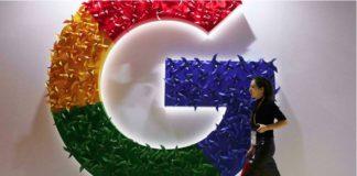 Droits voisins: l'Autorité de la concurrence inflige 500 millions d'euros d'amende à Google