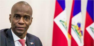 Haïti: arrestation d'un des cerveaux présumés de l'assassinat du président Jovenel Moïse