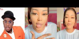 Séparation avec Sidy Diop ? Ya Awa réagit…(vidéo)